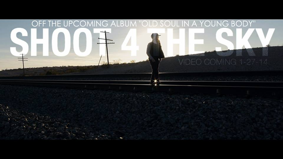 New Music Video by Doms Gauge – Shoot 4 The Sky